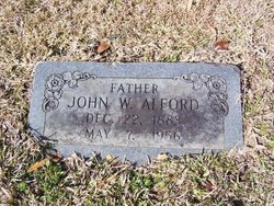 John William Alford