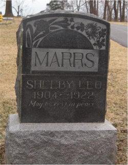 Shelby Leo Marrs