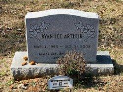 Ryan Lee Arthur