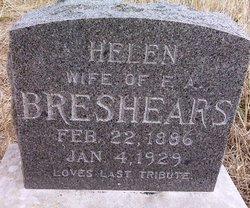 Nancy Helen <i>Carter</i> Breshears