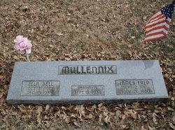 James Frederick Mullennix