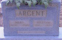 William Edward Argent