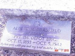 Albert Melvin Brasfield