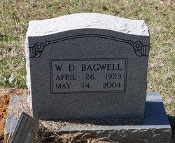 Will Davis Bagwell