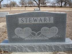 Jewell <i>Raper</i> Stoddard Stewart