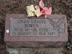 Linda Louise Bowen