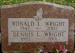 Dennis L. Wright