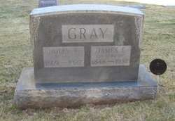 Dolly E. <i>Arnold</i> Gray