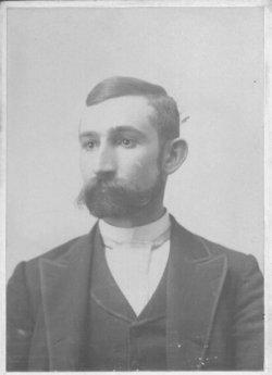 Alfred Maurice Abbott