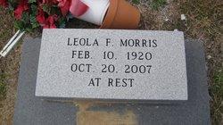 Leola <i>Farmer</i> Morris