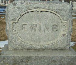 Gertrude <i>Ancil</i> Ewing