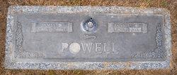 Fannie Lou <i>Goad</i> Powell