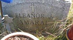Eleanor J. <i>Garafalo</i> Amaral