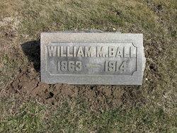William M. Ball