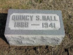 Quincy S. Ball
