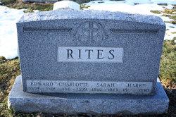 Harry Rites