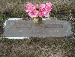 Gladys Marie <i>Wolfe</i> Houp-Warren