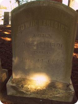Edwin Benedict