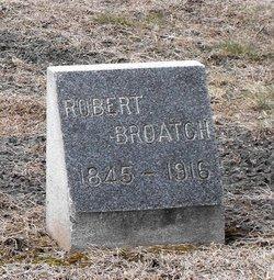 Robert Broatch