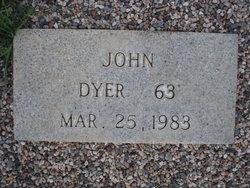 John Dyer