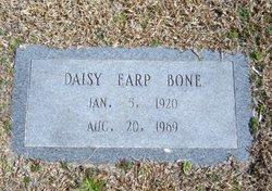 Daisy <i>Earp</i> Bone