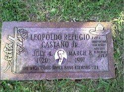 Leopoldo Refugio Castano