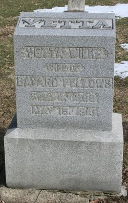 Yetta Wilke Fellows