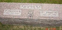 Jonathan Jock Hayes