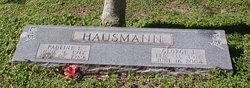 Pauline Lucy Hausmann