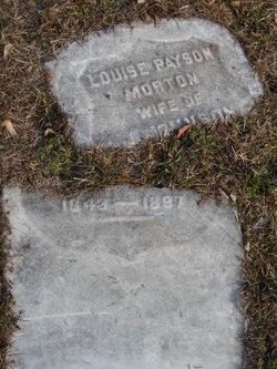 Louise Payson <i>Morton</i> Johnson