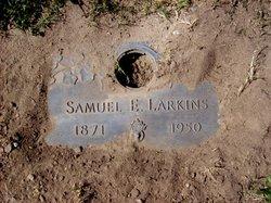 Samuel E Larkins