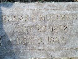 Thomas McCammon
