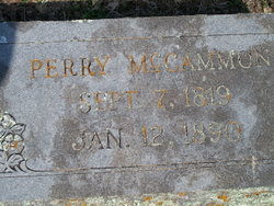 Perry McCammon