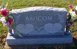 Susan Kay Sue <i>Benner</i> Baucom