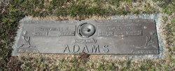Thomas A Adams