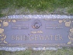 Alpha May Alphie <i>Davis</i> Bridgewater