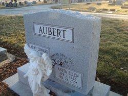 Anita Ellen <i>Smith</i> Aubert