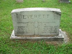 Thomas D. Everett