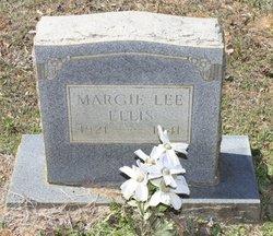 Margie Lee <i>Bagwell</i> Ellis