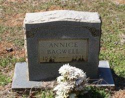 Annice Bagwell