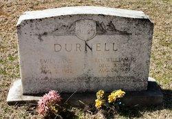 Emily Jane Durnell
