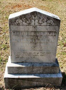 Edith Lois Durnell