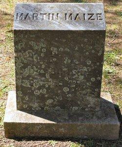 Martha Maize