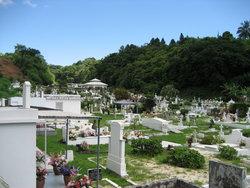 Roman Catholic Urania Cemetery