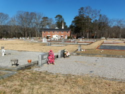 Campton United Methodist Cemetery