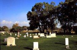 Deseret City Cemetery