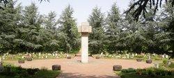 Friedhof Ostburger Weg