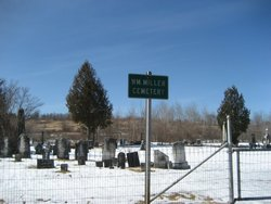 William Miller Cemetery