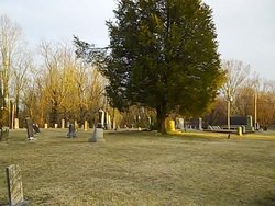 Jonesville City Cemetery