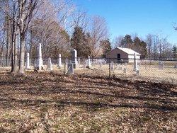 Tresslar Cemetery